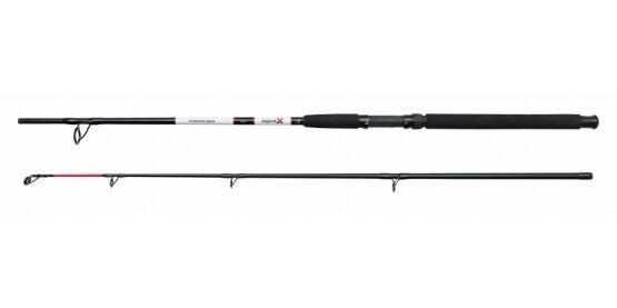 D-A-M Aqua -X-Boat rod 100-250gram