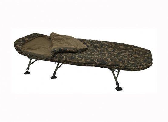 Fox R serie Camo Sleep System