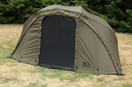 Fox R-Series Brolly System