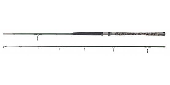 MadCat Catfish Green Allround Rod 2.85mtr