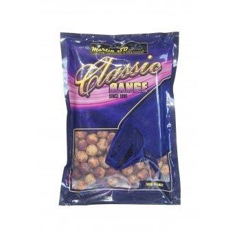 MSB Tiger Peanut