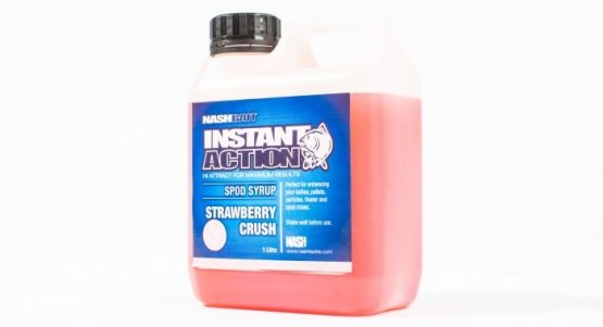 Nash Instant Action Spod Syrup