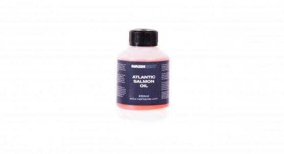 Nash Atlantic Salmon Oil 250 ml