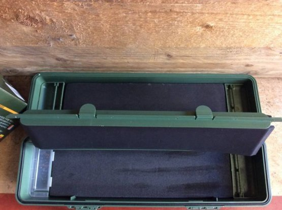Prologic Cruzade Rig Box