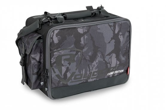 Rage Camo Medium Shoulder Bag