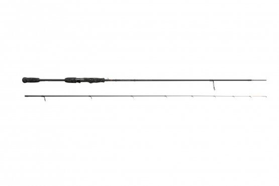 Savage Gear black savage drop shot rod