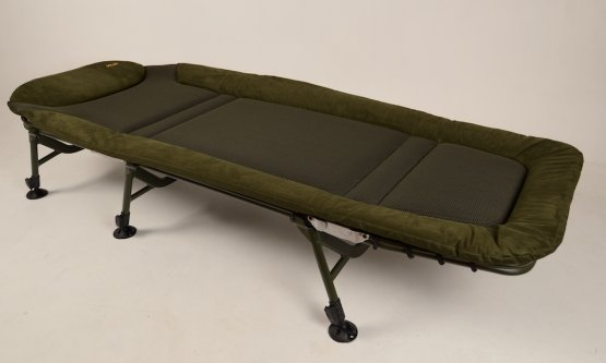 Solar C-Tech Bedchair