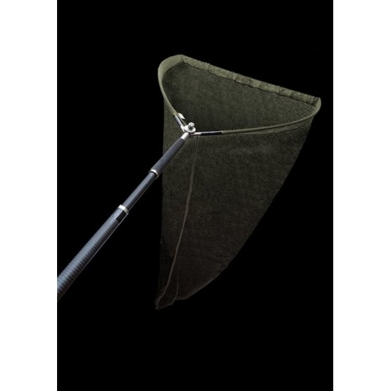 Solar P1 Bow Loc landing net