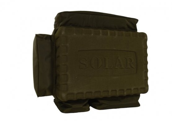 Solar SP Barrow / Ruckbag