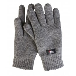 Eiger Knitted Glove Thinsulate
