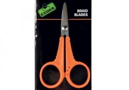 Fox Braid Blades