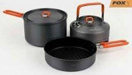 Fox Cook Ware set