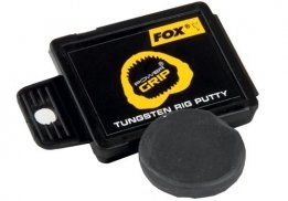 Fox Edges Tunsten powergrip Putty