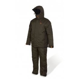 Fox Carp Winter Suit Warmte pak