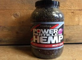 Mainline - Power Particle Hemp - multi stim