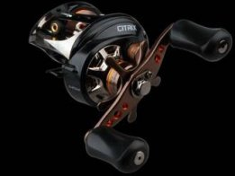 Okuma Citrix LP CI-364LXa ( links )