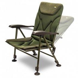 Solar Bankmaster Reclining Chair