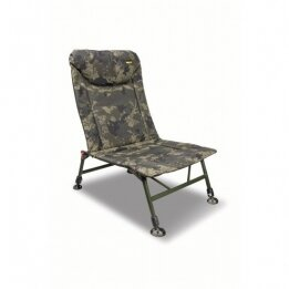 Solar Tackle Undercover Camo Guest Chair